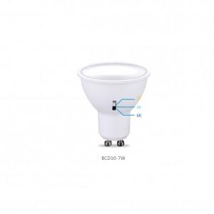 3CCT Patent Bulb BCD10-7W