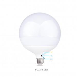 3CCT Patent Bulb BCD150-18W