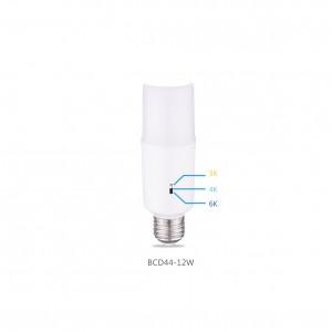 3CCT Patent Bulb BCD44-12W