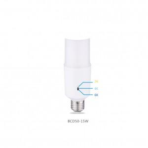 3CCT Patent Bulb BCD50-15W