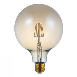 Popular Design for Retro Bulb E14 - Basic series F125A-1 – HANNORLUX