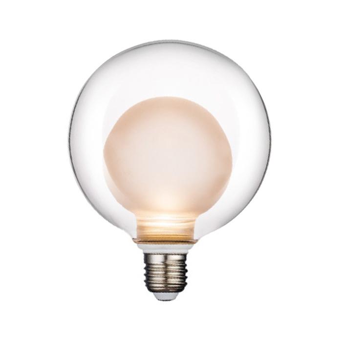 Bulb in Bulb FB series -G125FROST